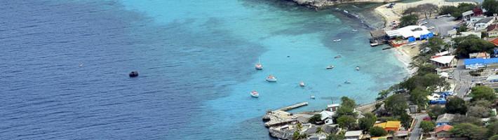 St. Michiel's Bay