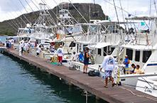 Curaçao Yacht Club
